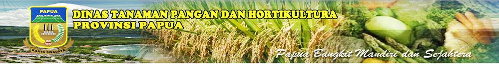 DinasTanaman Pangan dan Hortikultura Provinsi Papua